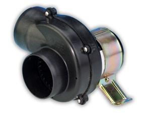 AC 100 CFM (2.8 m3/min) Flexmount 3″ Blowers