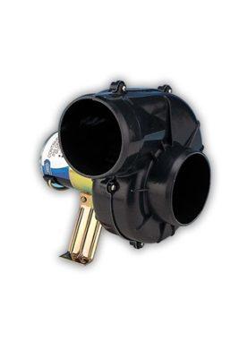 AC 250 CFM (7.0 m3/min) Flexmount Continuous Duty 4″ Blower