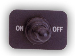 PWC Pump On/Off Switch