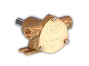 51510 Series 3/8″ Bronze Pedestal Pump