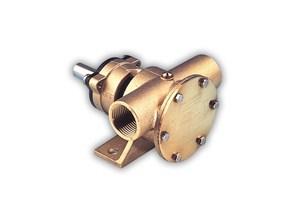 52080 Series 1″ Bronze Pedestal Pump