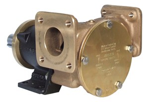52220 Series 1 1/2″ Bronze Pedestal Pump