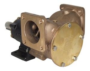 52270 Series  2″ Bronze Pedestal Pump