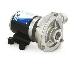 Hybrid Cyclone Centrifugal Pump
