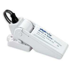 Rule-A-Matic® Float Switch