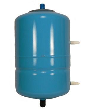 Pressurized Large Accumulator Tank