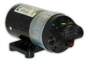 Duplex II DC Bypass Pump