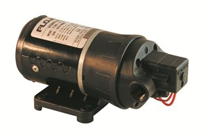 Duplex II AC Demand Pump