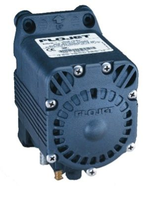 G55 Series Gas (C02)/Air Driven Pump