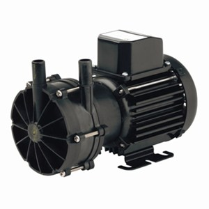 GP20 Series Magnetic Drive Centrifugal Pump