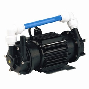 GP28/11 Series Magnetic Drive Centrifugal Pump