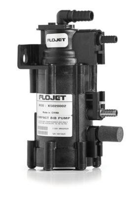Mini Air Operated Diaphragm Pump