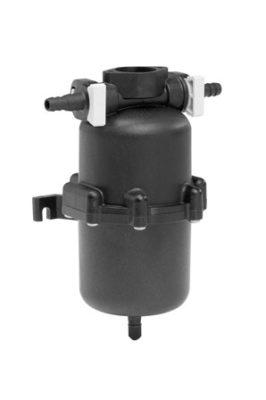 Pressurized Mini Accumulator Tank