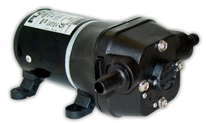 4105 Series Shower Drain Pumps