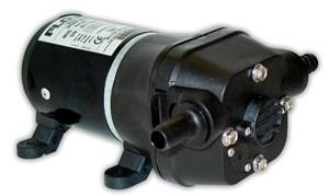 4105 Series Shower Drain Pumps