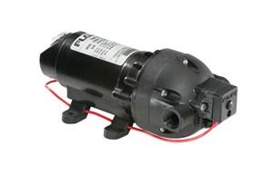Triplex Compact Electric Diaphragm Pump