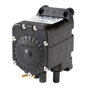 G70K ATEX Kalrez® Air Operated Diaphragm Pump
