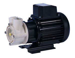 HPR Series Magnetic Drive Regenerative Pump