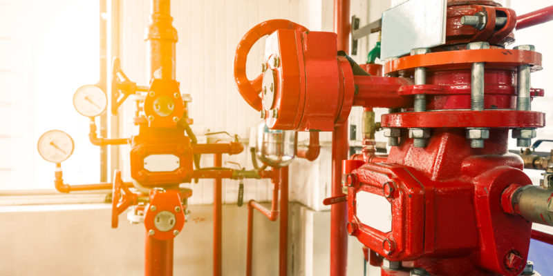 Fire Codes: A Foundation of Safety for a Rapidly Changing