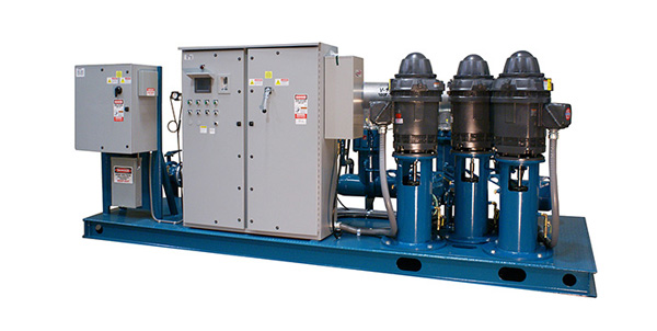 Designed For Water Reliability Goulds Water Technology
