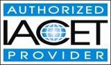 IACET Authorized Provider