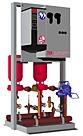 Model 70X Pressure Boosting System – Obsolete