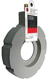 Circuit Sensor Flow Meter