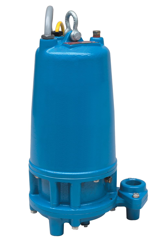 Submersible Grinder Pump – 12GDS