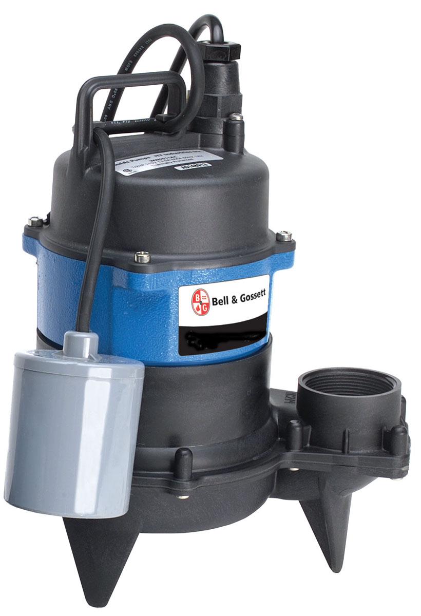 Submersible Sewage Pump – 2WP