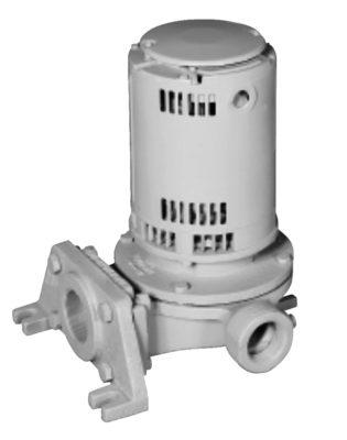 Centriflo Series Pumps C35, C17 style PF & PVF