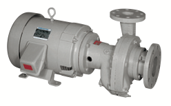 Low NPSH Pumps – Series DB – obsolete
