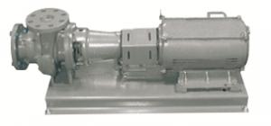 Low NPSH Pumps – Series DB-F – obsolete