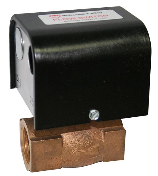 Series FS5 General Purpose Liquid Flow Switches