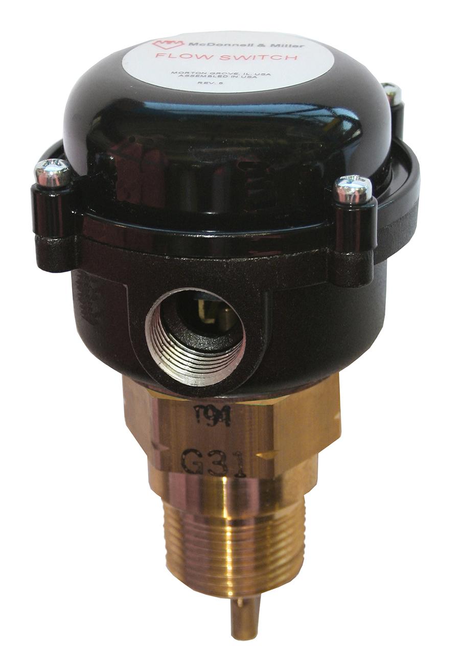 Series FS8-W General Purpose Liquid Flow Switches