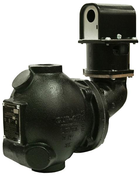 Series 63 – Low Water Cut-Offs