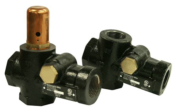 Series TC-4 Test-N-Check Valves