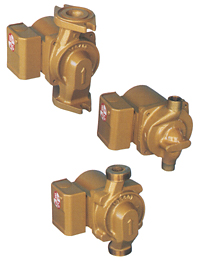 NBF Wet Rotor Pumps and Accessories