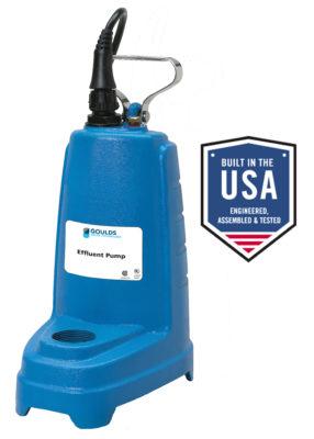 PE Submersible Effluent Pumps