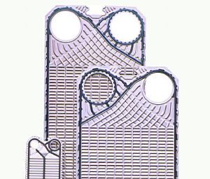 Plateflow – gasketed plate & frame heat exchanger FREE-FLOW