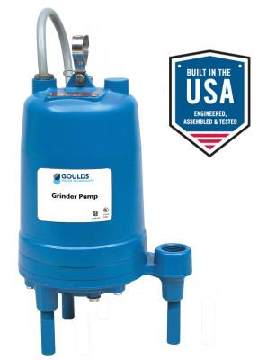 RGS2012 Residential Grinder Pump