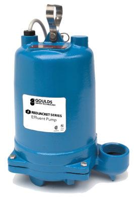 2EP Submersible Effluent Pump