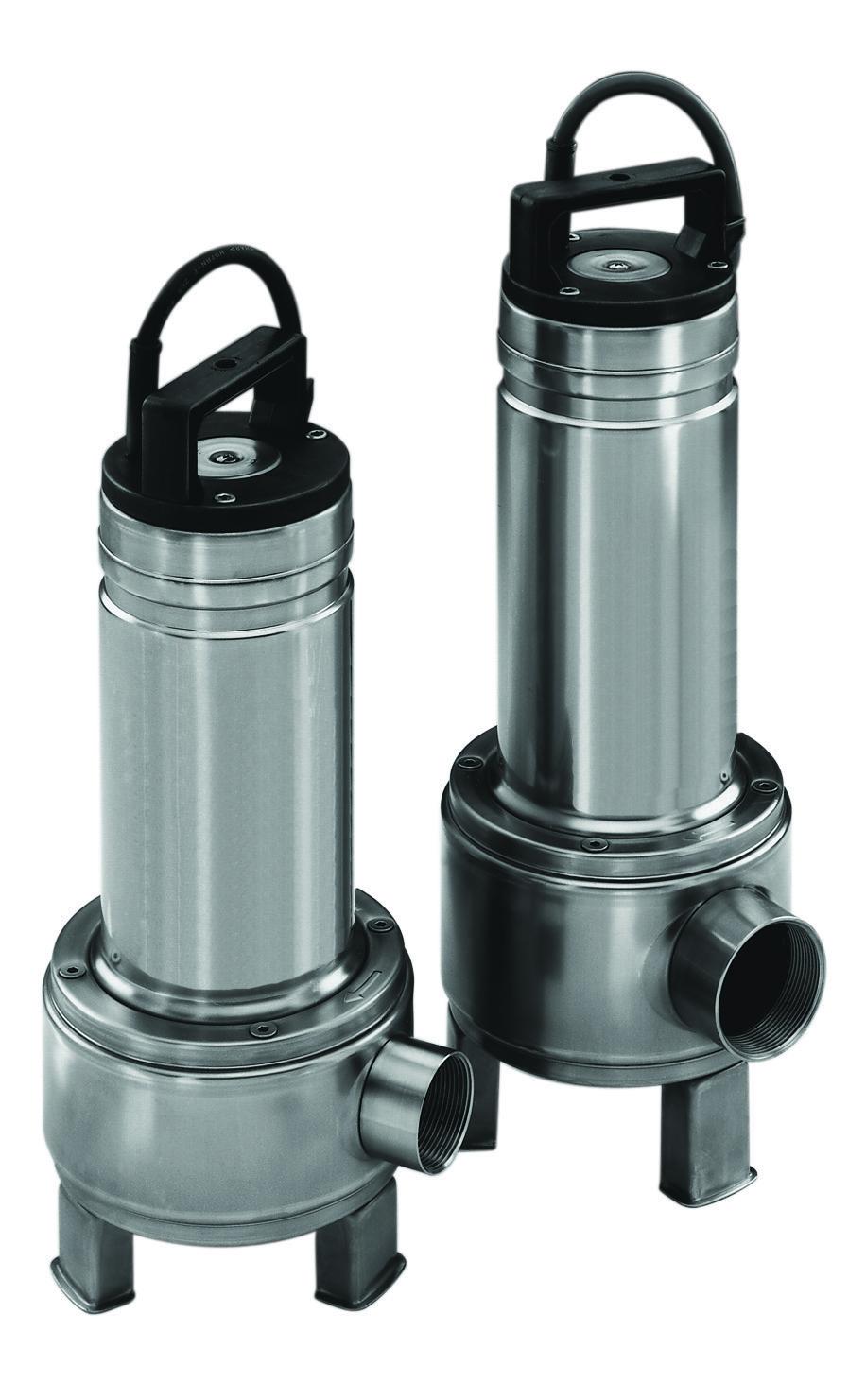 1NS/2NS Submersible Sewage Pump