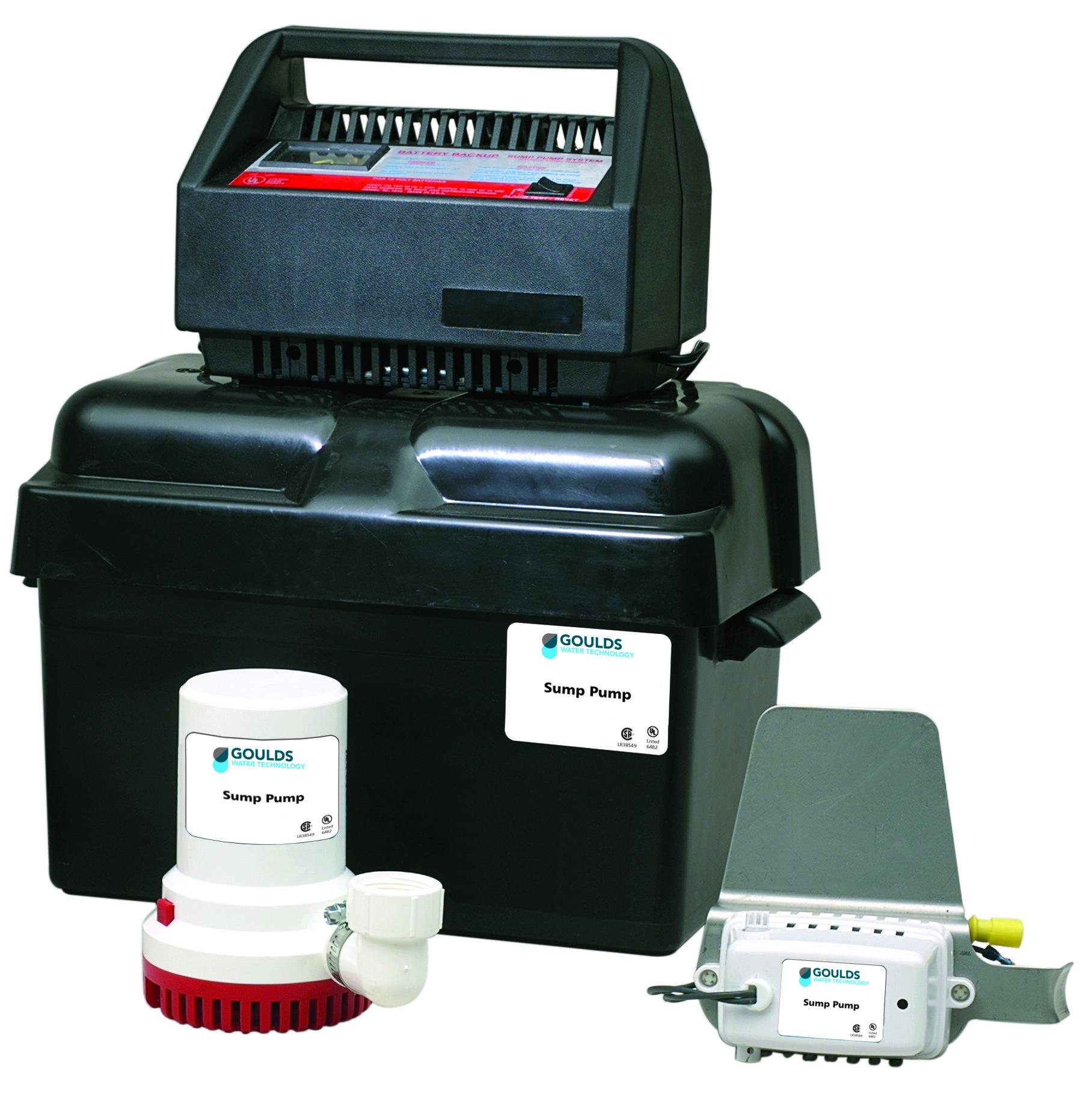 SPBB Battery Backup System – OBSOLETE