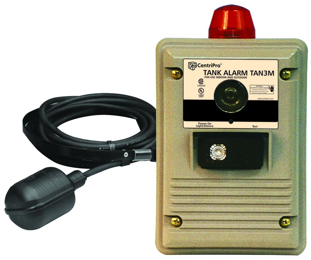 Float Switch Alarm Security System Plastic HZ