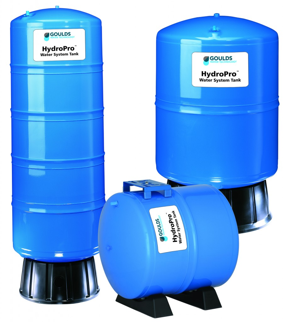 Tanks HydroPro Diaphragm Tanks - Xylem Applied Water Systems - United States | Hydro Pro Pool Pump Wiring Diagram |  | Goulds Water Technology