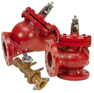 Triple Duty Valves