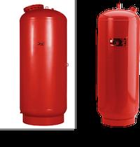 Pre-charged Bladder & Diaphragm Expansion Tanks ASME (B,D,B-LA)