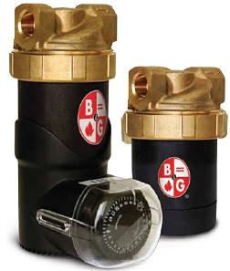 ecocirc e3 Whole House Potable Water Circulators