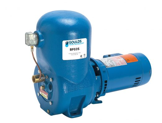 BF03S – Shallow Well Jet Pump