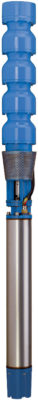 VIS – Submersible Vertical Turbine (Borehole) Pumps